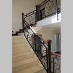 Balustrade Christoffi Design