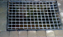 Water grids