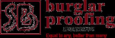 SB Burglar Proofing